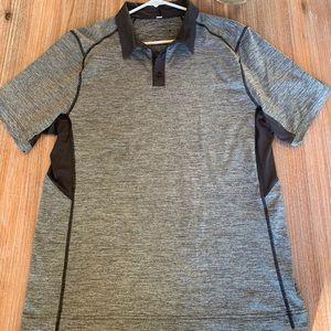 Like New Lululemon Men's Polo Shirt